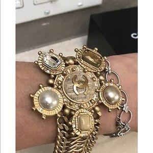 COPY - Chanel Vintage Bracelet